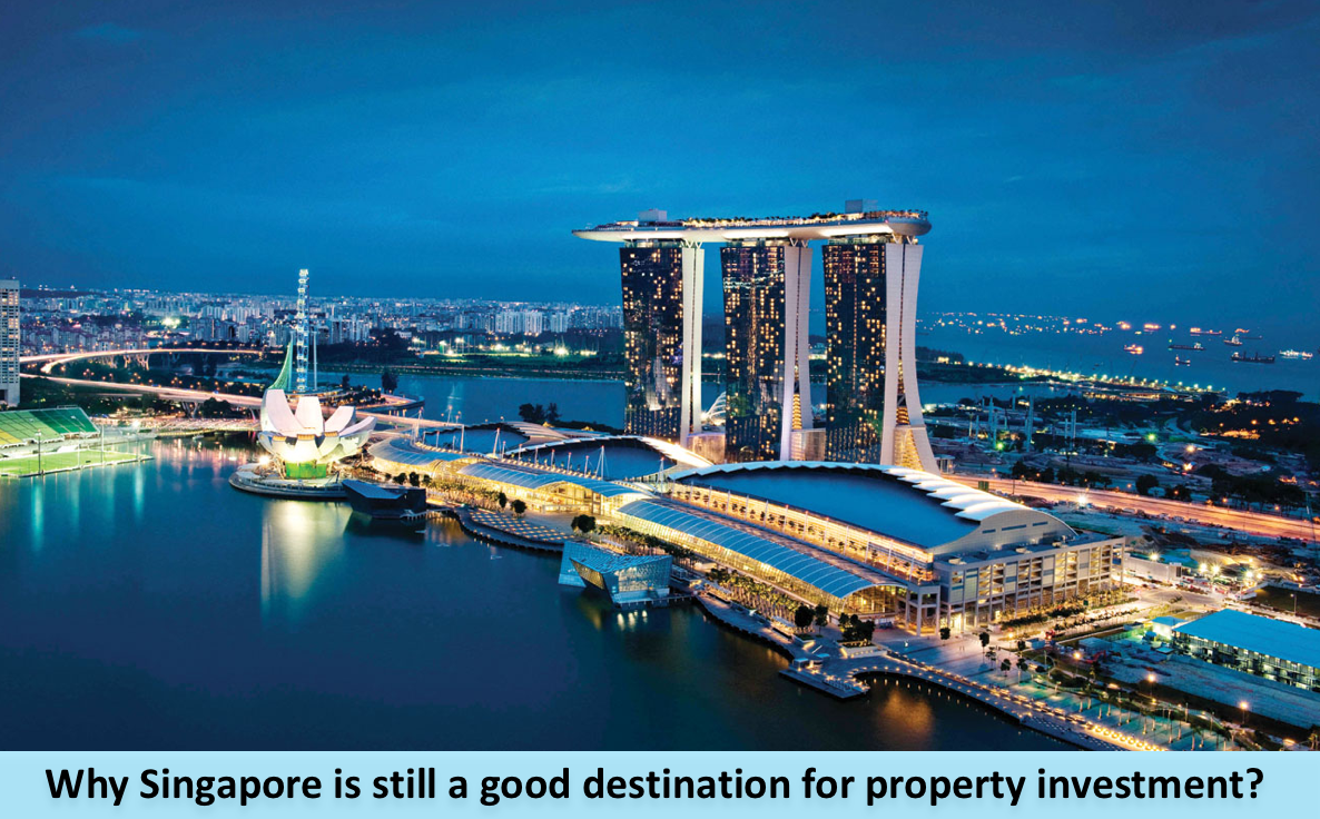 Why Singapore property investment