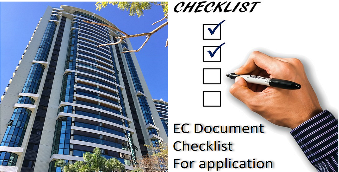 ec documents checklist