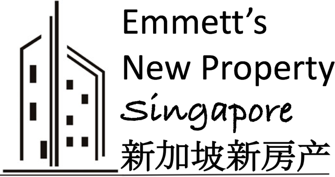 Singapore new private residential projects for sale