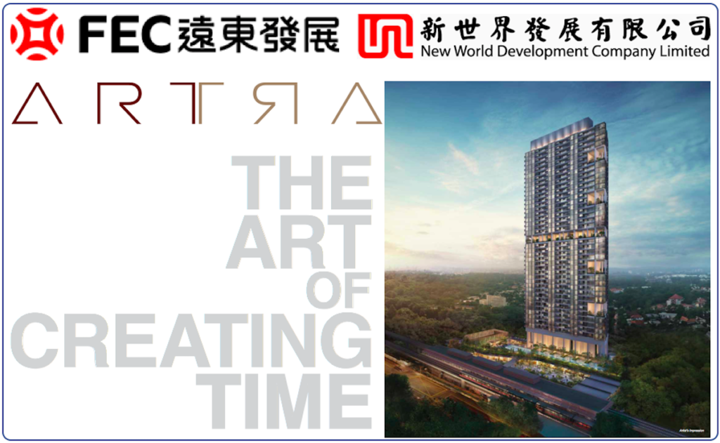 Artra developers FEC and New World