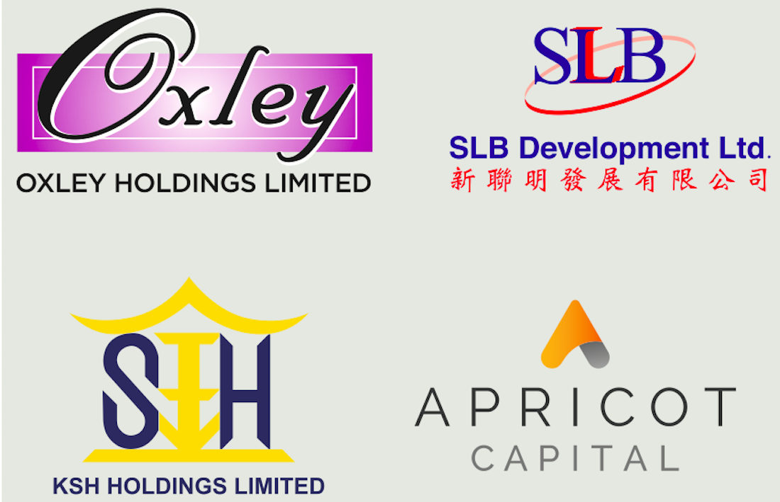 Affinity-At-Serangoon riverfront residences Oxley-developpers