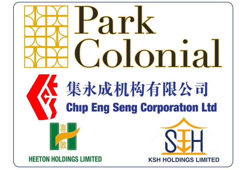 park colonial condo developers