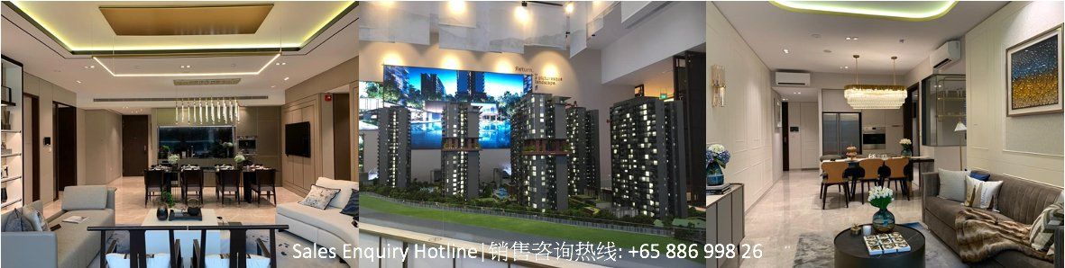 welcome to visit jadescape 顺福轩 showflat